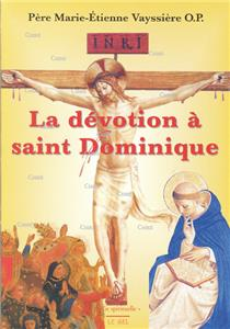 La dévotion à Saint Dominique